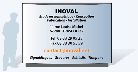Inoval Contact
